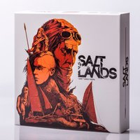 Saltlands The Board Game