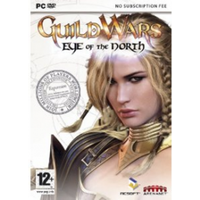 Guild Wars Eye of the North Expansion Pack Game