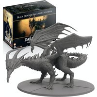 Dark Souls The Board Game Black Dragon Kalameet Expansion