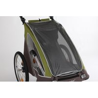 Outeredge Patrol Solo Removeable Sunshade