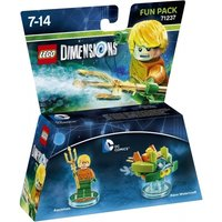 DC Aquaman LEGO Dimensions Fun Pack