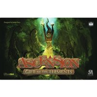 Ascension: Gift of the Elements Board Game