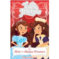 Tiara Friends 4: The Hunt for Hidden Treasure : 4