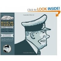 Complete Chester Gould's Dick Tracy Volume 3