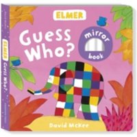 Elmer: Guess Who?