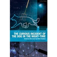 The Curious Incident of the Dog in the Night-Time: The Play by Simon Stephens, Mark Haddon (Paperback, 2013)