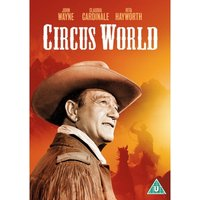 Circus World DVD
