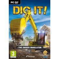 Dig It! PC Game