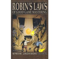 Robins Laws of Good Game Mastering