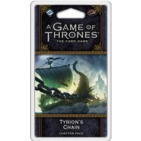 A Game of Thrones LCG Tyrion's Chain Chapter Pack