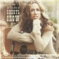 Sheryl Crow The Very Best Of Sheryl Crow CD