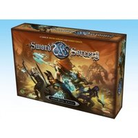 Sword & Sorcery: Immortal Souls Board Game