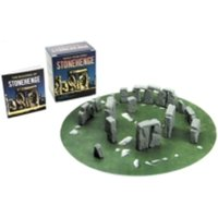 Build Your Own Stonehenge (Mega Mini Kit) by Running Press (Mixed media product, 2012)