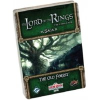 The Lord Of The Rings Card Game The Old Forest Saga