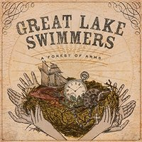 Great Lake Swimmers - A Forest of Arms Vinyl