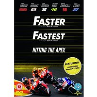 Faster 2003/ Fastest/ Hitting The Apex DVD