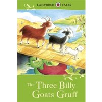 Ladybird Tales: The Three Billy Goats Gruff by Vera Southgate (Hardback, 2012)