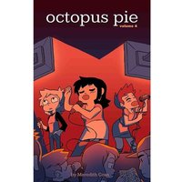 Octopus Pie Volume 4