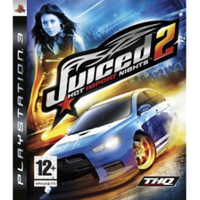 Juiced 2 Hot Import Nights Game