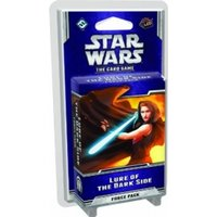 Star Wars Lure of the Dark Side Force Pack