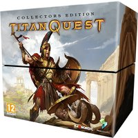 Titan Quest: Collector's Edition PS4 Game