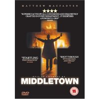 Middletown DVD