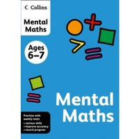 Collins Mental Maths