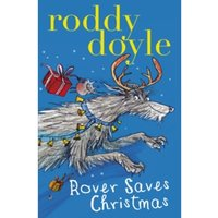 Rover Saves Christmas by Roddy Doyle (Paperback, 2013)