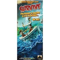 Survive Dolphins & Squids & 5-6 Players...Oh My!