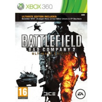 Battlefield Bad Company 2 Ultimate Edition Game