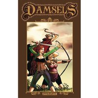 Damsels Volume 2
