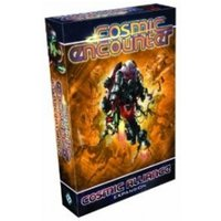 Cosmic Encounter: Cosmic Alliance Board Game Expansion