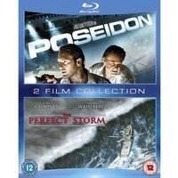Poseidon/The Perfect Storm Double Pack Blu-ray