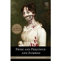 Pride And Prejudice And Zombies by Jane Austen, Seth Grahame-Smith (Paperback, 2009)