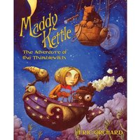 Maddy Kettle Book 1 The Adventure of the Thimblewitch Paperback
