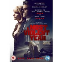 Most Violent Year DVD