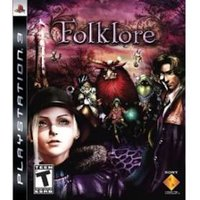 Folklore Game