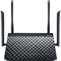 ASUS RT-AC1200G Dual-Band Gigabit Wireless Router UK Plug