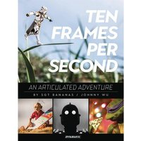 10 Frames Per Second Hardcover