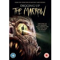 Digging Up The Marrow DVD