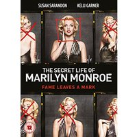 The Secret Life Of Marilyn Monroe DVD