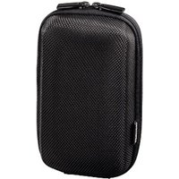 Hama Hardcase Colour Style Camera Bag, 80 L, black