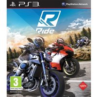 Ride PS3 Game