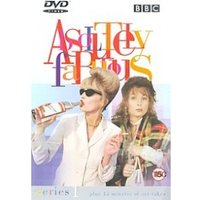 Absolutely Fabulous - Complete Series 1 DVD