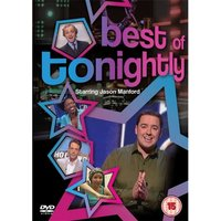 Best of Tonightly DVD