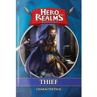 Hero Realms: Character Pack - Thief (1 Pack) Board Game