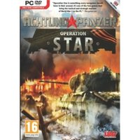 Achtung Panzer Operation Star Game