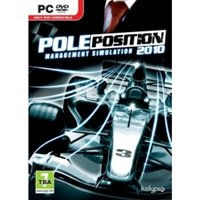 Pole Position 2010 Game