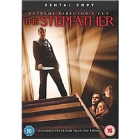 Stepfather DVD