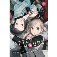 After Hours, Vol. 1 : 1